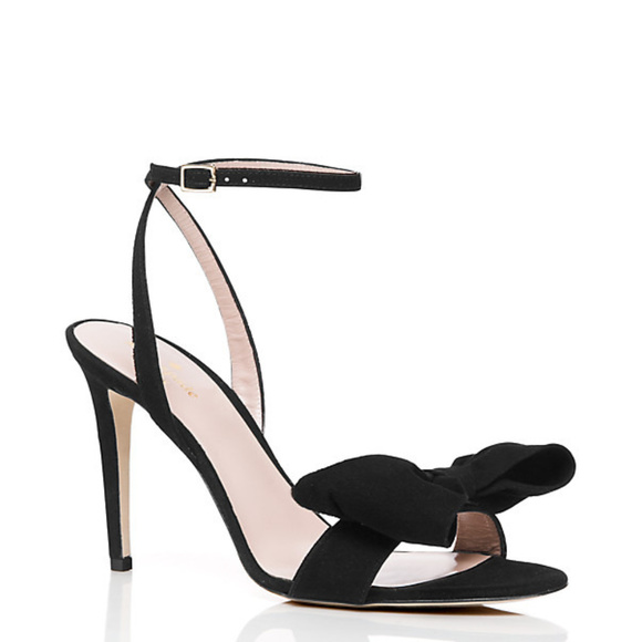 Keit Leather and Suede Dress Sandals knz2r